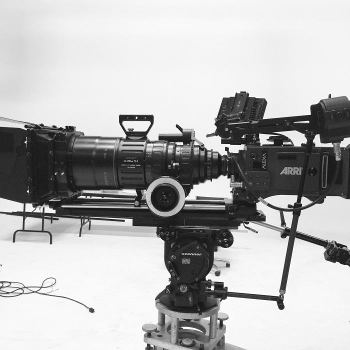 The Optimo 24-290 zoom.